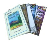 Mini impression de livre de livre À couverture dure d'histoire d'enfants, fascicule