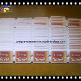 Accesorios para máquinas de juego 180g de billete de papel de alta calidad