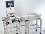 Machine de peseuse de contrôle pour le contrôle d'industrie de transformation alimentaire