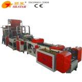 S-Tipo saco da sobreposição que faz a máquina para o mercado de Europa