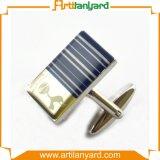 Mancuerna colorida modificada para requisitos particulares del metal de la manera