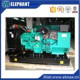 32kw Generator van de Stroom van het Type van Cummins de Open met 18monste Garantie