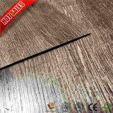Realer hölzerner Beschaffenheits-Vinyleichen-Bodenbelag mit 2mm