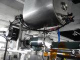 Seitliche Dichtungs-vielbahnige Verpackungsmaschine der Erdnuss-Soße-vier