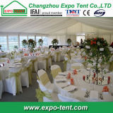 Tente enduite de mariage de PVC d'aluminium pour des événements extérieurs