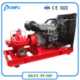 Factory Price를 가진 Sale 최신 750gpm UL Listed Diesel Engine Fire Pump