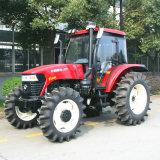 농장 사용 최신 판매 130HP 4WD 트랙터
