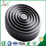 Sirioの持ち上げ装置のための高品質の黒いゴムパッド