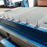 Marcação ce Máquina Router CNC ATC Linear