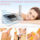 Migliore strumentazione di terapia dell'onda acustica di vendita per le celluliti