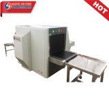 Sistema de Controlo de segurança e raio-X, carga e articulada do scanner Scanner dv6550SA