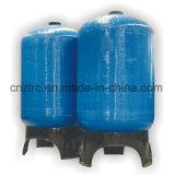 Wasser-Filter-Becken des Druck-Wasserenthärtung-Becken-Wohn-FRP