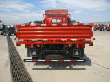 HOWOの一般使用のための軽い貨物トラック