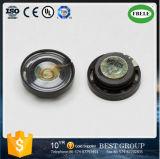 Fbf29-2 Altifalante de plástico Mylar de mais de 9 milímetros de 29 mm (FBELE)