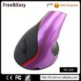 mouse ergonomico verticale senza fili 2.4G