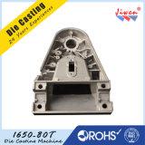 La fábrica de China de de aluminio a presión piezas de la fundición
