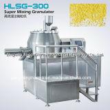 Super гранулятор заслонки смешения воздушных потоков (HLSG-300) Фармацевтические машины для измельчения
