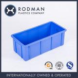 No. 23 HDPE standard della casella di immagazzinamento in il recipiente di plastica accatastabile