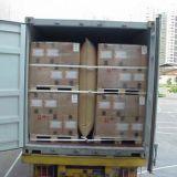 브라운 Kraft 종이 수송을%s 팽창식 깔개 부대