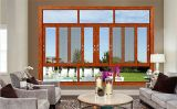 Sliding Window Parts를 위한 Yl Brand High Quality 6063 Wood Grain Aluminum