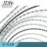De plastic Draad zag de Hulpmiddelen van de Diamant voor Graniet Profilerend Hulpmiddelen