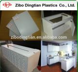 PVC泡のボードの家具