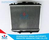 Abkühlender wirkungsvoller Aluminiumkühler für Suzuki-Alt III 1.0 ' 94-02