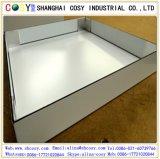 Панель хозяйственного покрытия PE цены алюминиевая составная