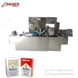 De Verpakkende Machine van de Doos van de Sigaret van de goede Kwaliteit