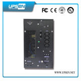 Digital LCD monofásico UPS con tiempo de respaldo largo 1kVA 2kVA 3kVA