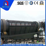 Type de tambour de la série gt1225 Écran renouvelable pour le tri des ordures/du génie construction