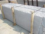 De Chinese G648 Tegels van de Steen van de Muren van de Tegel van het Graniet Buiten Natuurlijke