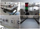L machine à emballer craintive de rétrécissement de mastic de colmatage de la chaleur automatique de tunnel