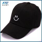方法レディース品質の綿の刺繍の野球帽メンズは帽子を遊ばす