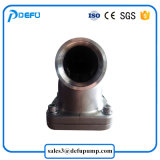 Aço inoxidável resistente ao ácido Diafragma duplo de ar da bomba doseadora