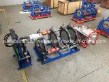 strumentazione idraulica della saldatura per fusione di estremità di 90-315mm