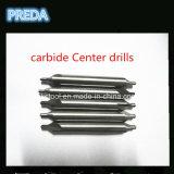 Bits van de Boren van het Centrum van de Hulpmiddelen van het carbide HRC55 de Scherpe