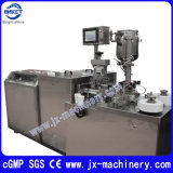 Máquina de relleno del lacre del Suppository farmacéutico de pequeña capacidad del laboratorio