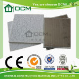 Прокатанная PVC доска потолка MGO влагостойкfNs