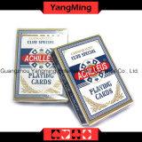 Black Core Paper Korea Import Poker Card (YM-PC07)