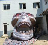Prodotto gonfiabile del cranio di Halloween dei nuovi prodotti per la decorazione di Halloween