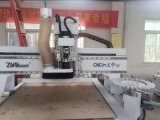 Высокая скорость вращения диска 16 устройство смены инструмента дерева Центр машины
