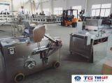 Marshmallow linha de máquinas profissionais com certificação CE