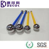 инструмент Fondant шарика металла прессформы цветка 4mm-25mm украшая Sugarcraft Gumpaste