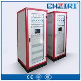 Apparecchiatura elettrica di comando 75kw dell'invertitore di frequenza di Chziri con su ordine