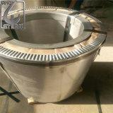 T3-T5, 5.6/5.6, bobine du fer blanc 2.8/2.8 pour le bidon faisant la catégorie comestible