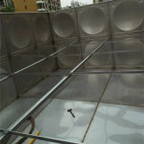 Tanques de água do aço inoxidável de tanque de água 304