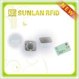 지불을%s 접촉 그리고 Contactless RFID 합성 카드