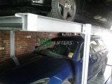 GG-Marken-Vertiefung-Auto-Parken-System