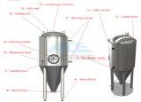 Macchina/strumentazione/POT /Tank di preparazione della birra da vendere (ACE-FJG-AG)